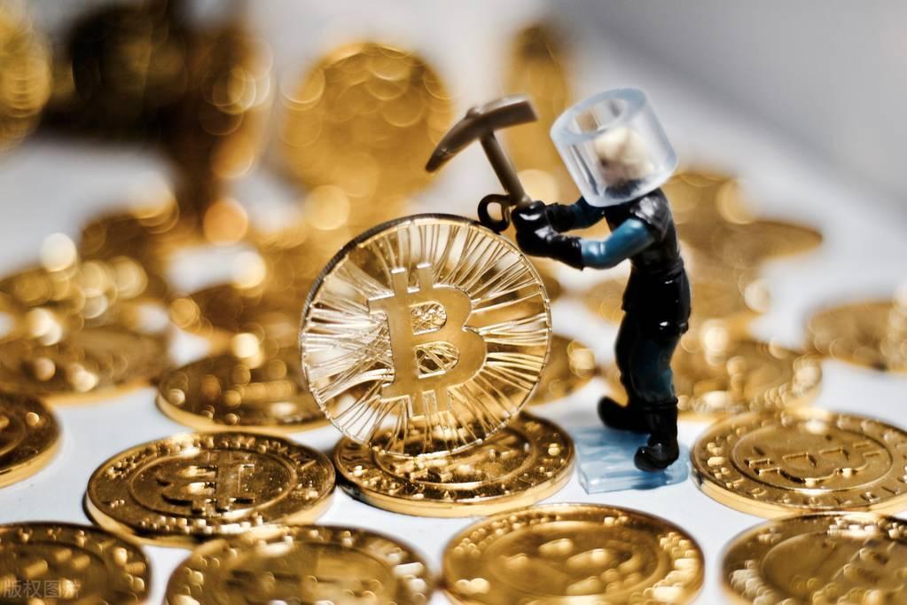 美国为什么允许比特币的存在 这背后的目的是什么呢?