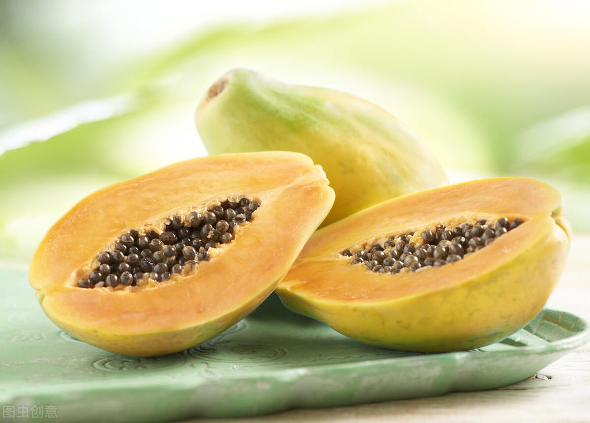 夏天吃什么水果对身体有好处?