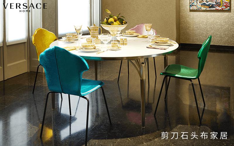 意大利家具,讓你感受頂奢品牌的優雅與魅力