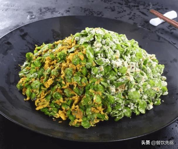 鲁菜大师的20款经典创新菜真心不错,推荐给你 鲁菜菜谱 第14张