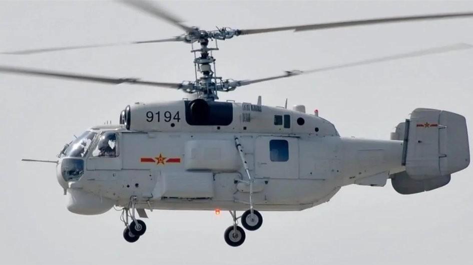 为什么一旦被反潜直升机发现,潜艇就必须上浮投降?