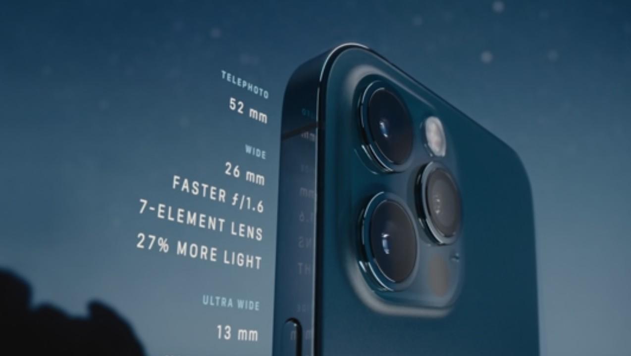 官宣iPhone 12信息汇总,你想知道的都在这里