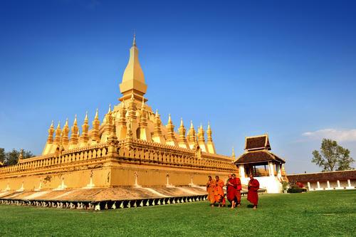 带你盘点东盟那些绚丽多姿的世界文化遗产(一)