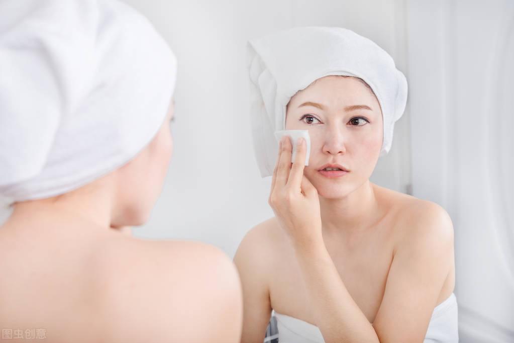 怎样洗脸才能不长皱纹?护肤做好这几点,45岁也不显老 皮肤保养 第2张