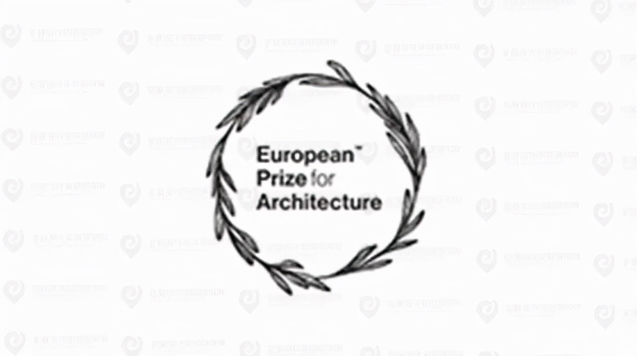 荷兰MECANOO建筑事务所摘得2021 欧洲建筑奖