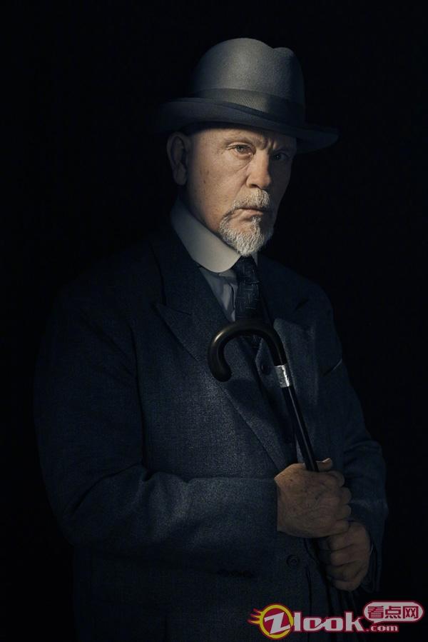 """阿婆笔下的大侦探波洛!这5版""""波洛""""演员你最喜欢哪一个?"""