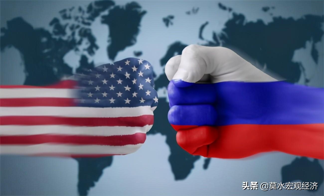 俄英险擦枪走火,日美军演也闹乌龙,全球火药味十足?