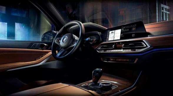 科技创新 新BMW X5 为你而创造
