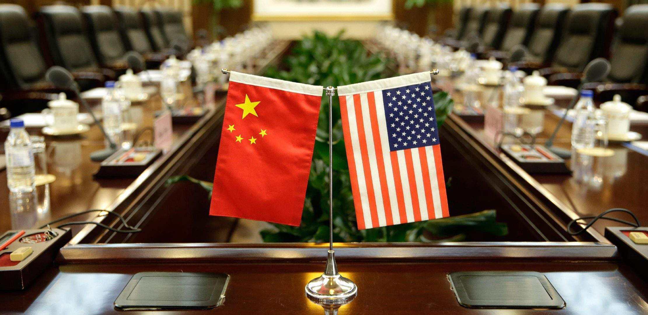 特朗普上台四年专注于打压中国,效果如何?美媒:未见过美国如此惨败