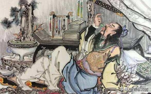 范蠡:中国历史上最成功的男人,同西施泛舟而去,可信度有多大?