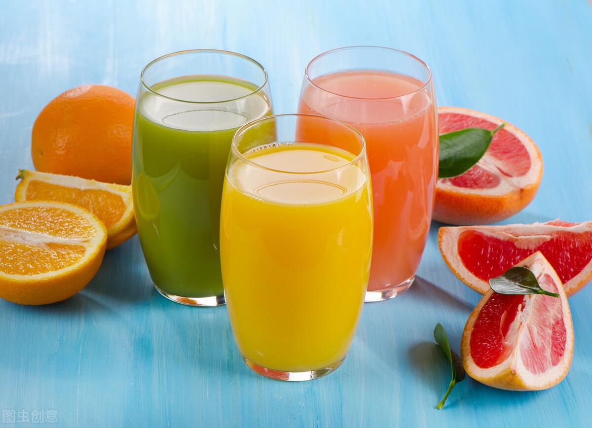 一天一杯100ml鲜果汁,乳腺癌患癌风险增加23%!你还喝吗