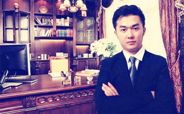 """""""黑客教父""""郭盛华:只要有我在,没人敢侵犯中国网络"""