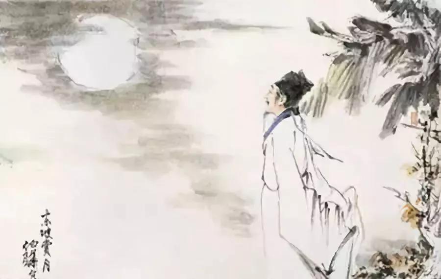 叶德平:天容海色本澄清,从《六月二十日夜渡海》看苏轼豁达人生