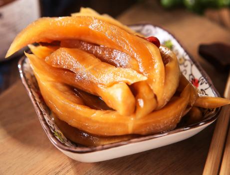 腌制萝卜条这样做麻辣脆爽好吃不用等十天半月当天做当天吃