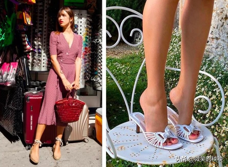 这3条小裙子你衣柜里可能都有!穿腻了换个搭配,还能继续潮流