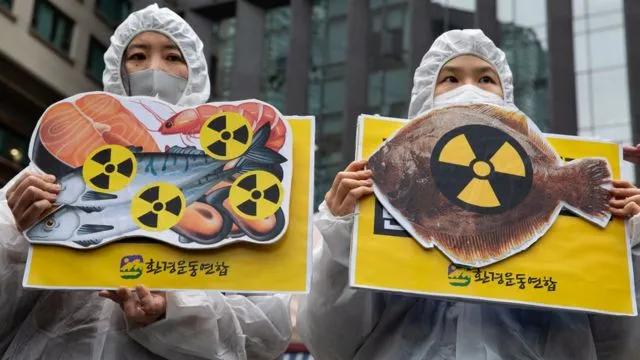 除了日本核废水,还有哪些物质影响我们吃海鲜?