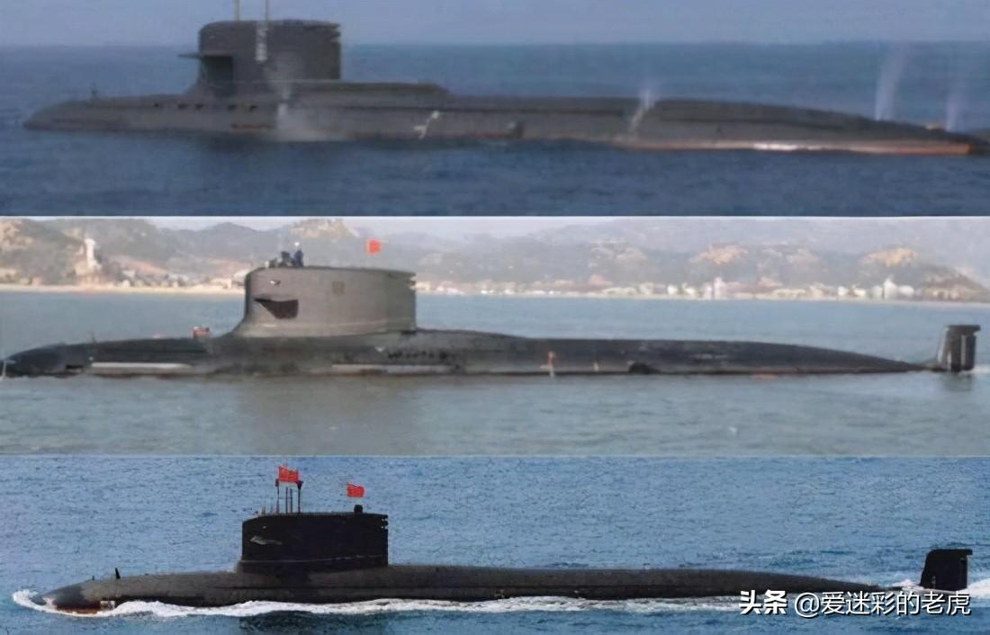 美国期刊:中国海军实力超越俄罗斯,仅次于美国,差距正快速缩小