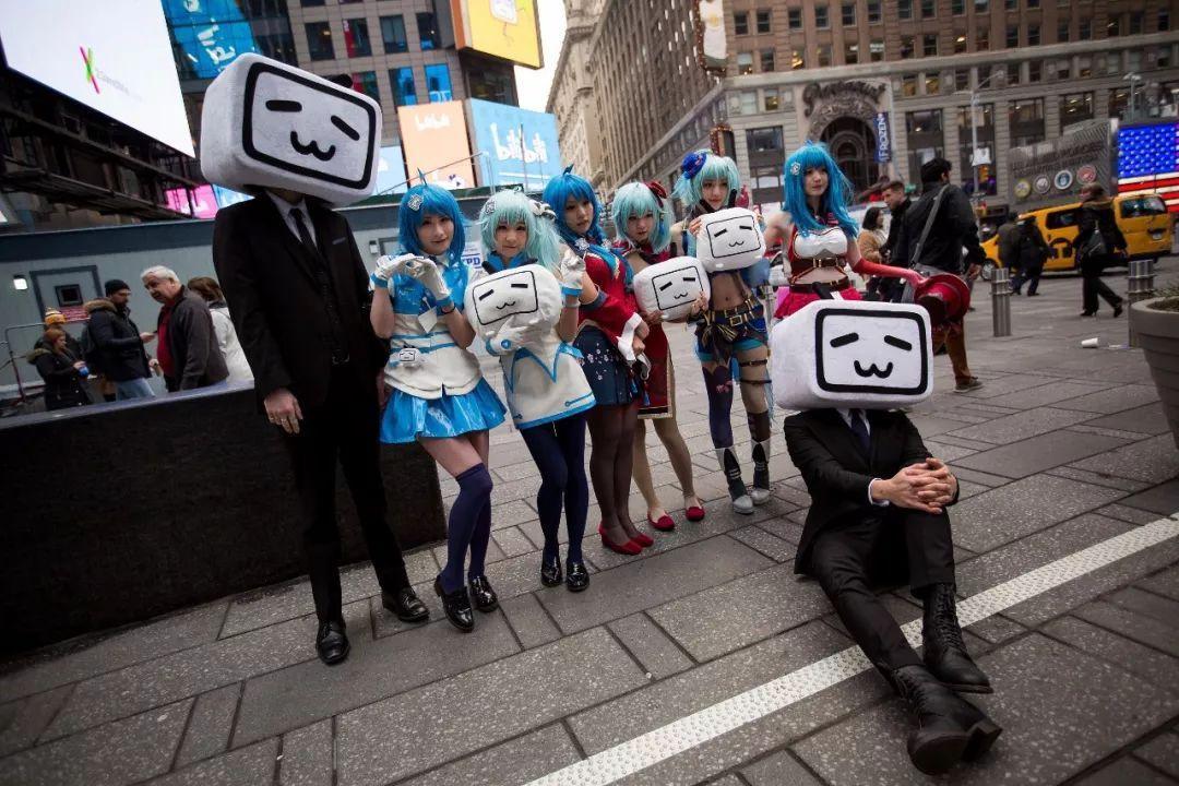 B站拟在港上市:当年靠游戏上位,未来靠画像赚钱