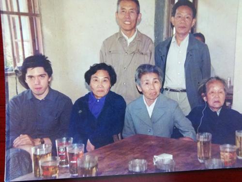 女特工周惠年:曾當童養媳,四次結婚三任犧牲,兒子成為火箭專家
