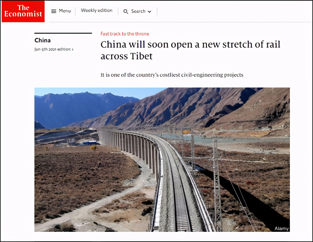外国网民:看了英媒的抹黑,才知道中国这么靠谱