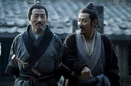 为什么刘邦四十岁才开始有出息?