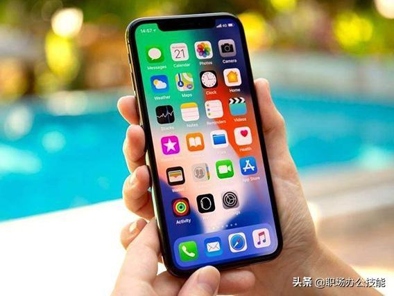 苹果手机辅助圆球怎么设置?这样打开悬浮球
