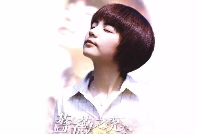 郑元畅陈嘉桦《蔷薇之恋》16年后同框,假小子变辣妈,男主逆生长