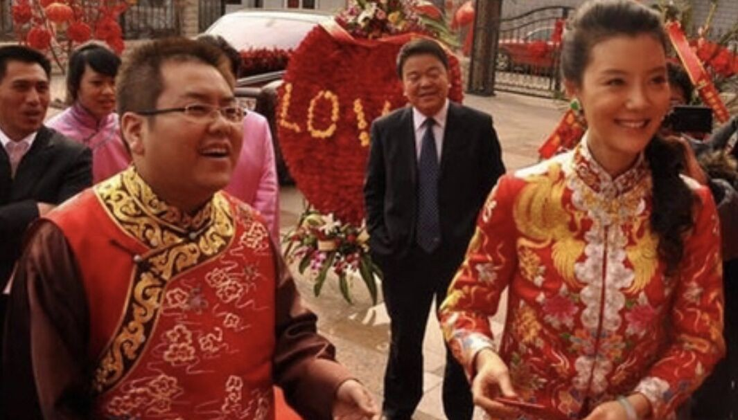 曝车晓前夫被悬赏缉拿是真的吗 山西前首富李兆会被上海法院悬赏