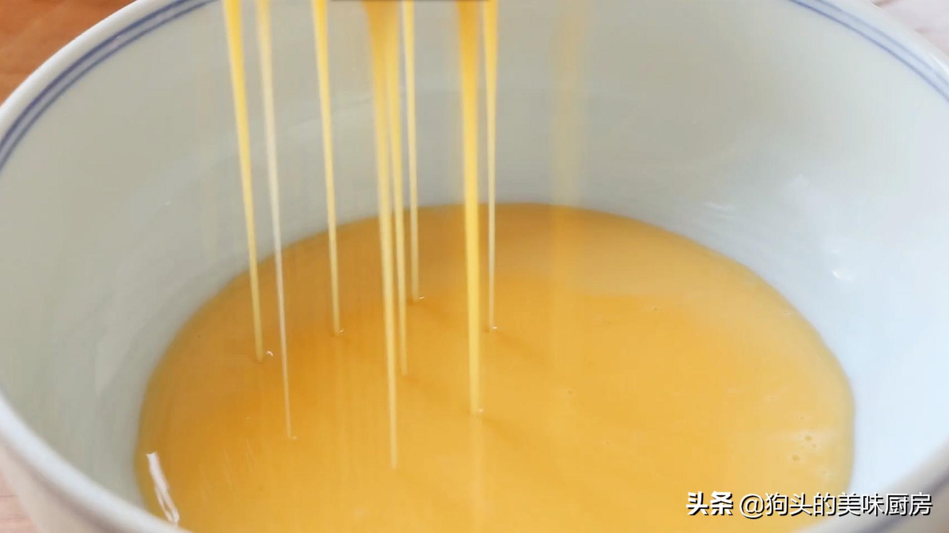 蛋餃用這個方法做,個個圓潤好看,簡單又方便,直接吃燉湯都可以