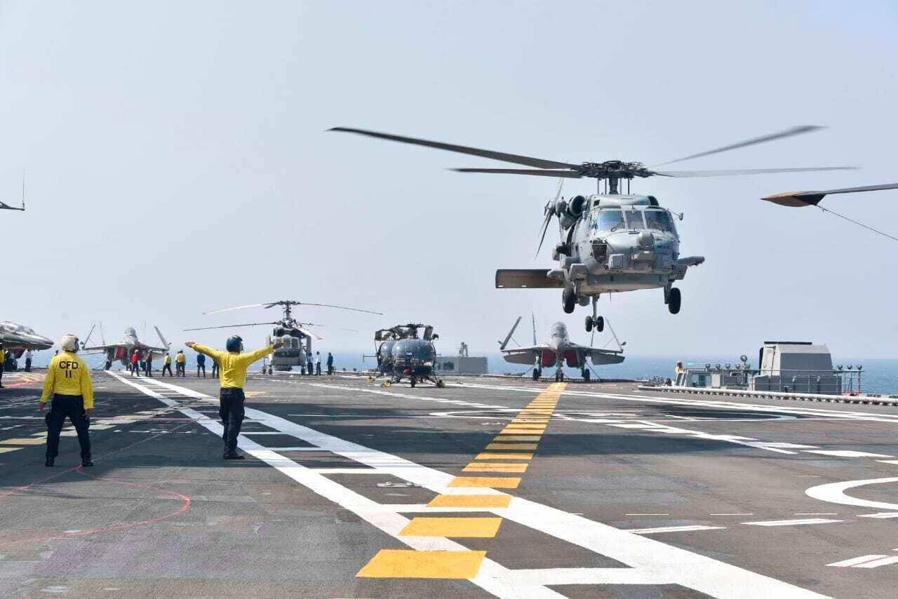 澳大利亚扬言配合美军介入台海战争,学者:激怒中国大陆是灭顶之灾