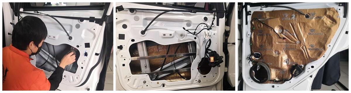 福特翼虎原车音响有必要改装吗?很有必要