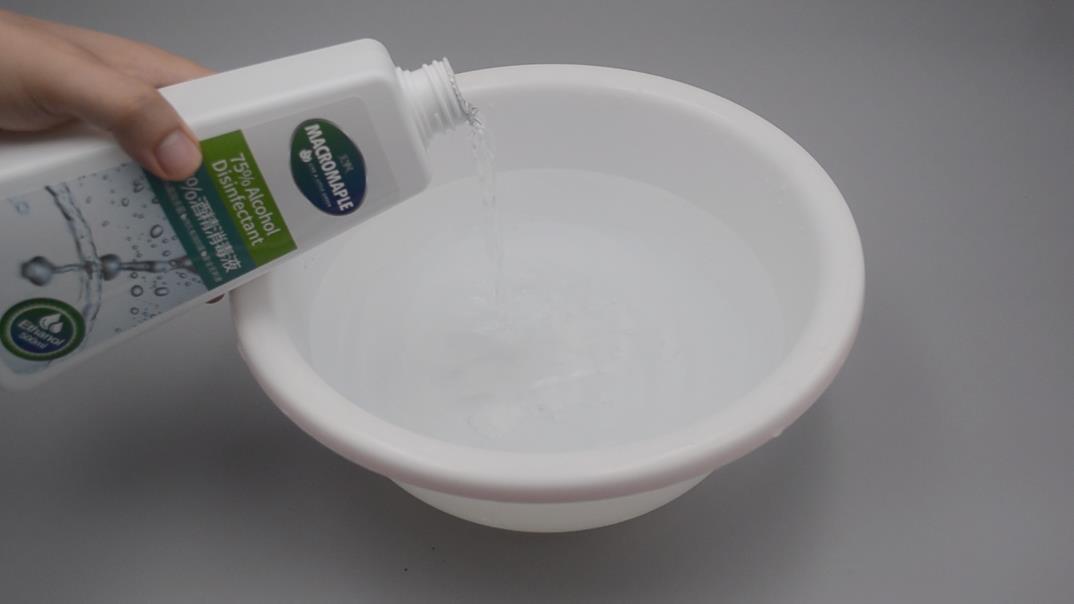 无论多脏的凉席都不要用水冲,教你正确的方法,洗完干净又凉爽