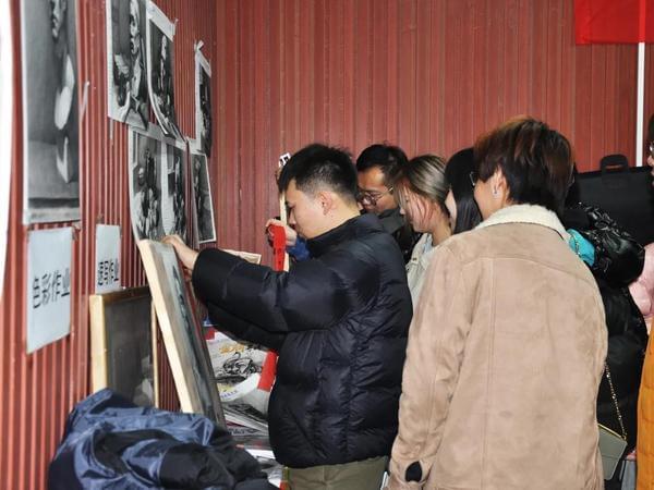 山东美术生如何挑选适合集训的山东画室?
