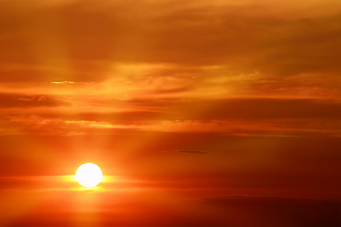 美居的历史变革——夕阳余晖 蕴藏日出力道