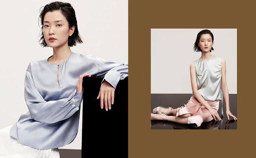 264亿资产的海澜之家股价暴跌,旗下女装品牌OVV逆势增长