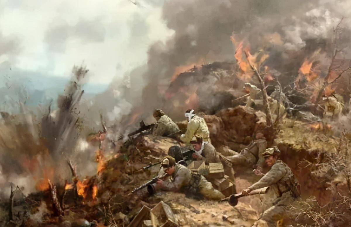 胜利的回响 | 第四集:《永久的高地》