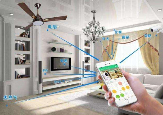 这10件智能家电,让生活如此舒适,你家入手了几件?