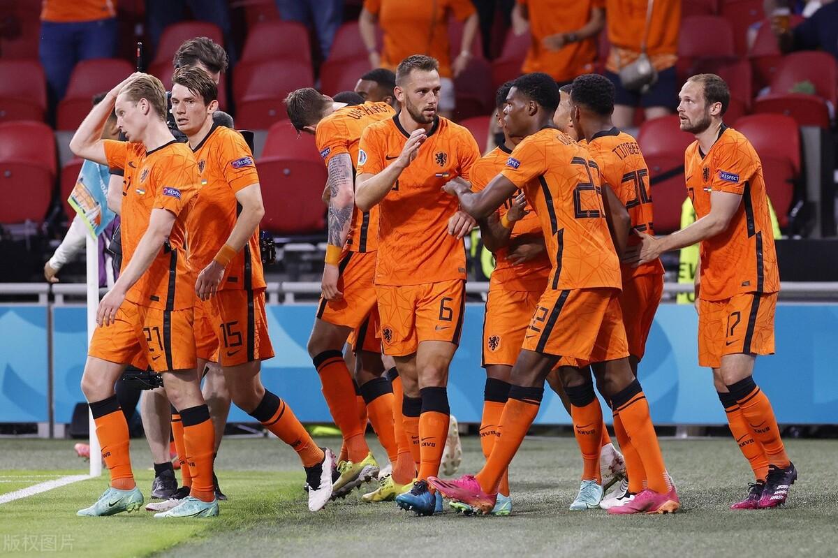 欧洲杯-乌克兰5分钟扳两球 仍2-3遭荷兰绝杀