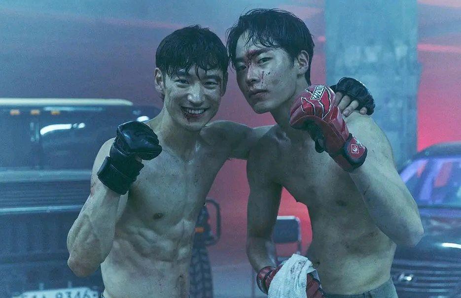 当下让人拍手叫好的5部韩剧,若你全部看过,真是太幸运