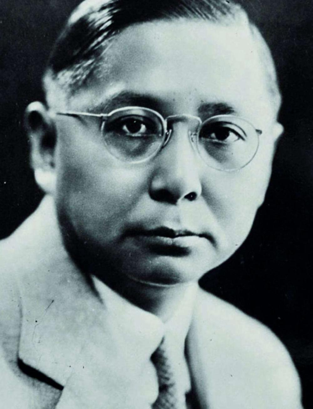 孙科明明是孙中山的儿子,为什么没有跟随国民党到台湾?