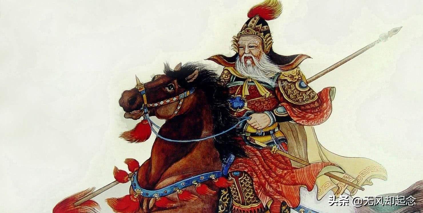 他受7代帝王礼遇,功高盖主却得以安享晚年,被誉为千古第一奇人