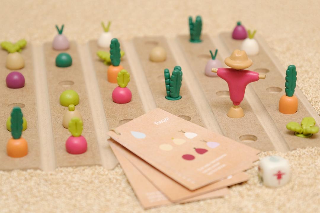 这些有趣的玩具设计,让孩子变得更聪明