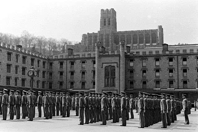 西点军校再爆丑闻,盘点历史上西点军校著名的丑闻事件