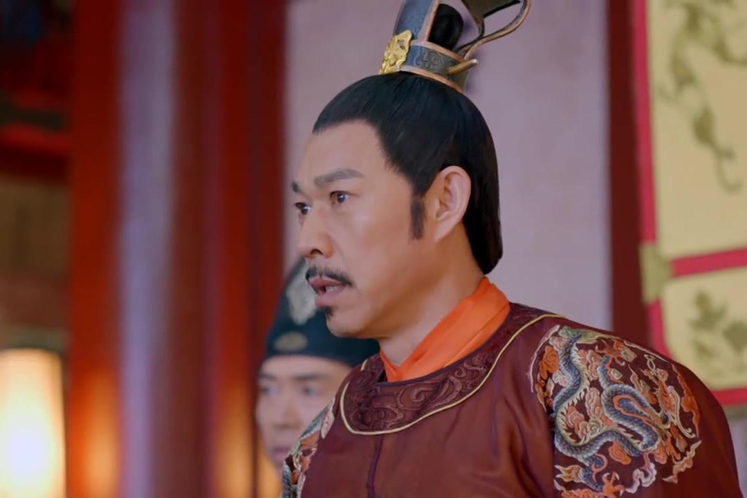 李世民为什么会向突厥称臣?他最后是怎么找回场子的?太霸气了
