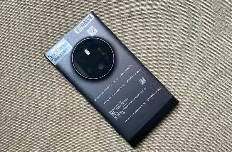 淘宝闲鱼6800下手Nokia迈凯伦工程机,这一价钱值吗?