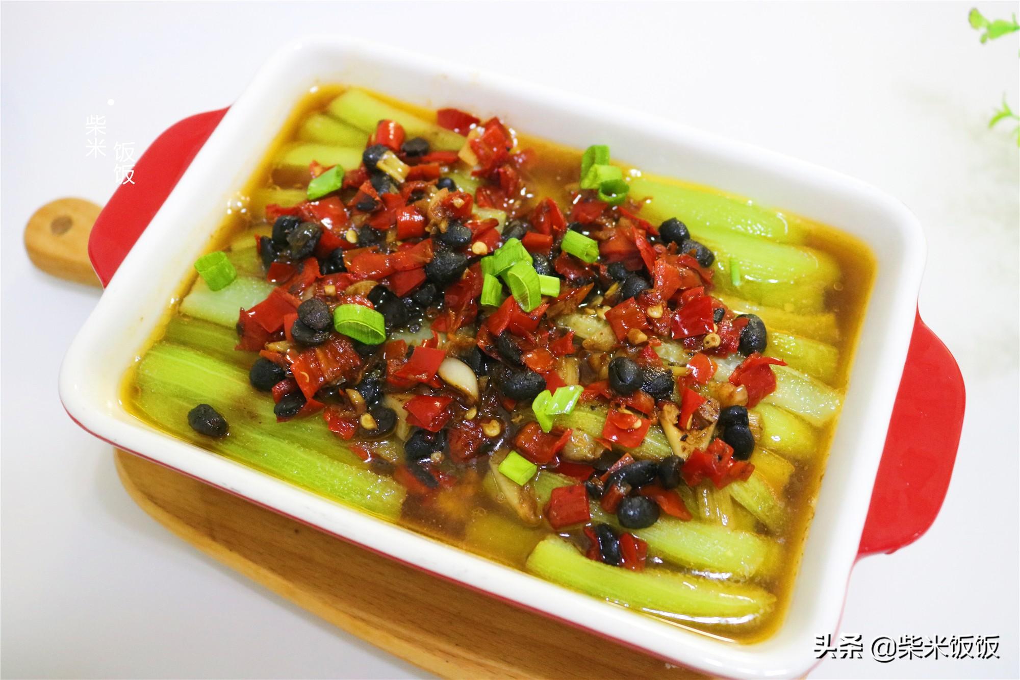 秋天多吃蒸菜,这8道做法都简单,少油少盐,滋润好吃不上火