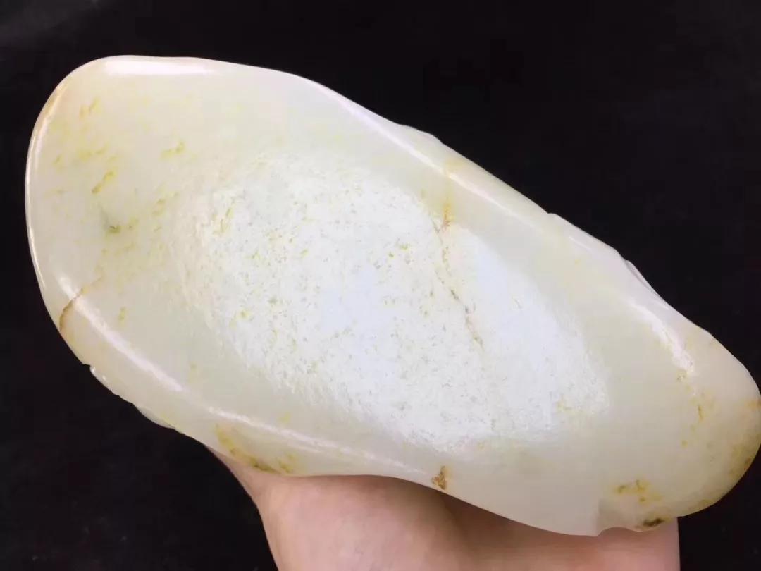 你手上的和田玉熟了吗?怎么通过皮沁来辨别和田玉籽料的真假