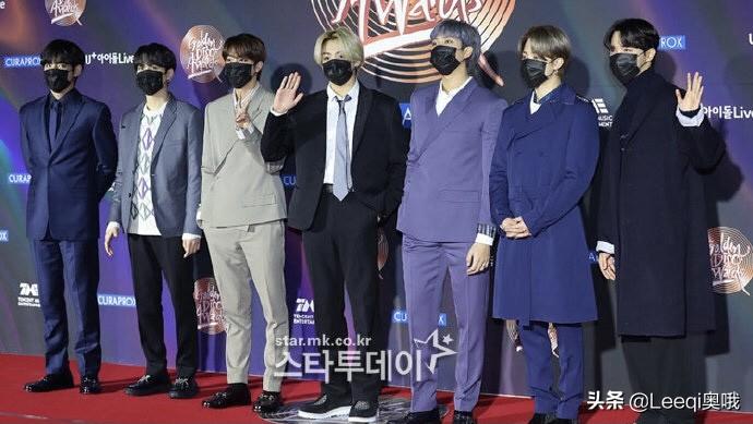 第35届韩国金唱片专辑部门获奖名单 多位歌手获奖