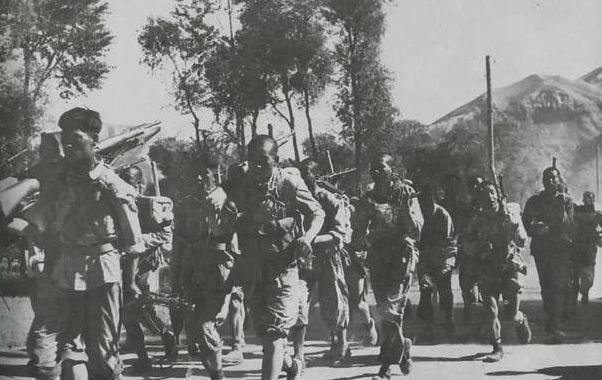 1950年,32岁红军师长被土匪杀害,朱老总大怒:派坦克追杀凶手