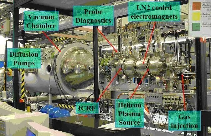 打破太陽系枷鎖:霍爾推進器